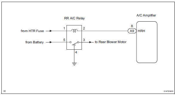 Relay Wiring For Air Conditioner on relay for microwave oven, relay for gas furnace, relay for washing machine, relay for refrigerator compressor, relay for ice maker, 12v air conditioner,