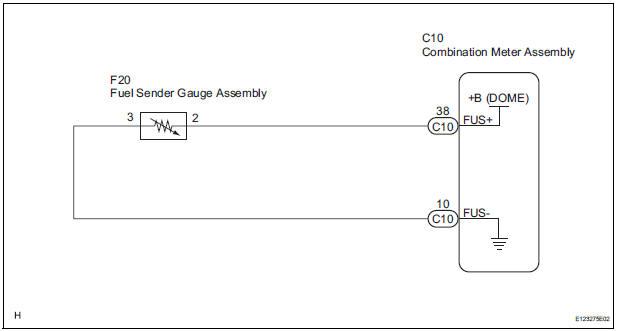 Wiring Diagram: Fuel Sender Wiring Diagram At Executivepassage.co