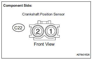 p0339 crankshaft position (ckp) sensor circuit intermittent